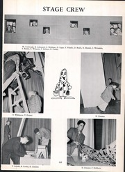 Page 121, 1958 Edition, Andrew Warde High School - Flame Yearbook (Fairfield, CT) online yearbook collection