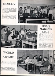 Page 125, 1958 Edition, Andrew Warde High School - Flame Yearbook (Fairfield, CT) online yearbook collection