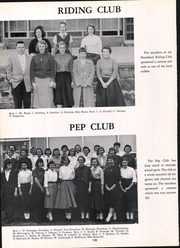 Page 126, 1958 Edition, Andrew Warde High School - Flame Yearbook (Fairfield, CT) online yearbook collection