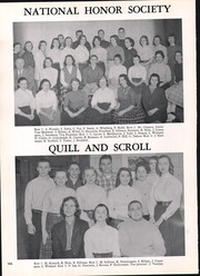 Page 128, 1958 Edition, Andrew Warde High School - Flame Yearbook (Fairfield, CT) online yearbook collection