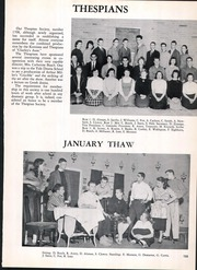 Page 129, 1958 Edition, Andrew Warde High School - Flame Yearbook (Fairfield, CT) online yearbook collection