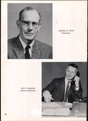 Page 54, 1958 Edition, Andrew Warde High School - Flame Yearbook (Fairfield, CT) online yearbook collection