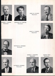 Page 55, 1958 Edition, Andrew Warde High School - Flame Yearbook (Fairfield, CT) online yearbook collection