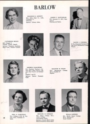 Page 56, 1958 Edition, Andrew Warde High School - Flame Yearbook (Fairfield, CT) online yearbook collection