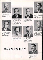 Page 58, 1958 Edition, Andrew Warde High School - Flame Yearbook (Fairfield, CT) online yearbook collection