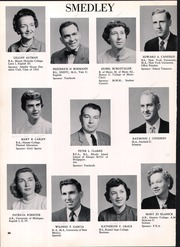Page 60, 1958 Edition, Andrew Warde High School - Flame Yearbook (Fairfield, CT) online yearbook collection