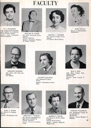 Page 61, 1958 Edition, Andrew Warde High School - Flame Yearbook (Fairfield, CT) online yearbook collection