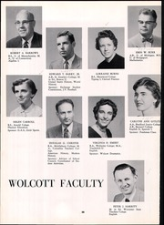 Page 62, 1958 Edition, Andrew Warde High School - Flame Yearbook (Fairfield, CT) online yearbook collection