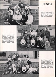 Page 66, 1958 Edition, Andrew Warde High School - Flame Yearbook (Fairfield, CT) online yearbook collection
