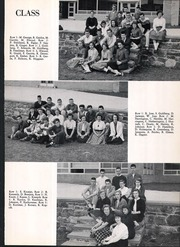 Page 67, 1958 Edition, Andrew Warde High School - Flame Yearbook (Fairfield, CT) online yearbook collection