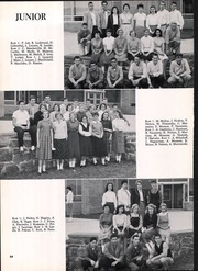 Page 68, 1958 Edition, Andrew Warde High School - Flame Yearbook (Fairfield, CT) online yearbook collection