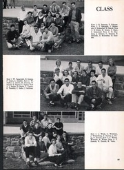 Page 69, 1958 Edition, Andrew Warde High School - Flame Yearbook (Fairfield, CT) online yearbook collection