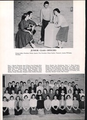 Page 70, 1958 Edition, Andrew Warde High School - Flame Yearbook (Fairfield, CT) online yearbook collection