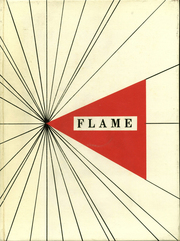 1960 Edition, Andrew Warde High School - Flame Yearbook (Fairfield, CT)
