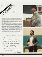 Page 10, 1987 Edition, Evergreen High School - Forester Yearbook (Seattle, WA) online yearbook collection