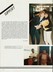 Page 6, 1987 Edition, Evergreen High School - Forester Yearbook (Seattle, WA) online yearbook collection