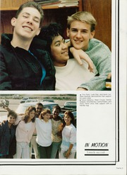 Page 7, 1987 Edition, Evergreen High School - Forester Yearbook (Seattle, WA) online yearbook collection
