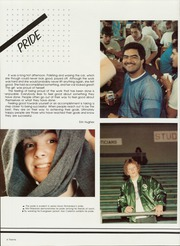 Page 8, 1987 Edition, Evergreen High School - Forester Yearbook (Seattle, WA) online yearbook collection