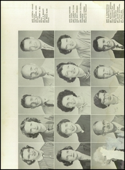 Page 10, 1954 Edition, Roosevelt High School - Franderoan Yearbook (Atlanta, GA) online yearbook collection