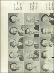 Page 12, 1954 Edition, Roosevelt High School - Franderoan Yearbook (Atlanta, GA) online yearbook collection