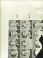 Page 16, 1954 Edition, Roosevelt High School - Franderoan Yearbook (Atlanta, GA) online yearbook collection