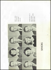 Page 17, 1954 Edition, Roosevelt High School - Franderoan Yearbook (Atlanta, GA) online yearbook collection