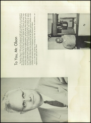 Page 8, 1954 Edition, Roosevelt High School - Franderoan Yearbook (Atlanta, GA) online yearbook collection
