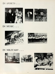 Page 10, 1966 Edition, Roosevelt High School - Franderoan Yearbook (Atlanta, GA) online yearbook collection