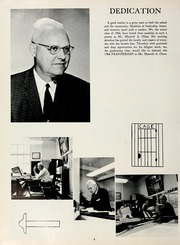 Page 12, 1966 Edition, Roosevelt High School - Franderoan Yearbook (Atlanta, GA) online yearbook collection