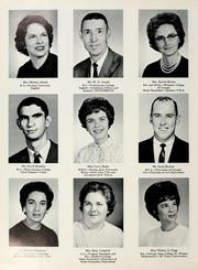Page 16, 1966 Edition, Roosevelt High School - Franderoan Yearbook (Atlanta, GA) online yearbook collection