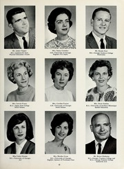Page 17, 1966 Edition, Roosevelt High School - Franderoan Yearbook (Atlanta, GA) online yearbook collection