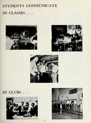 Page 9, 1966 Edition, Roosevelt High School - Franderoan Yearbook (Atlanta, GA) online yearbook collection