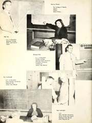 Page 10, 1954 Edition, Blue Creek High School - Galaxy Yearbook (Haviland, OH) online yearbook collection
