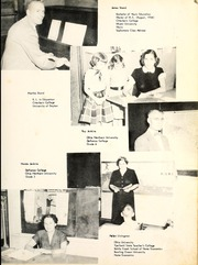 Page 11, 1954 Edition, Blue Creek High School - Galaxy Yearbook (Haviland, OH) online yearbook collection