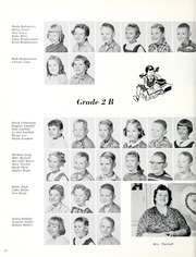 Page 16, 1961 Edition, Blue Creek High School - Galaxy Yearbook (Haviland, OH) online yearbook collection