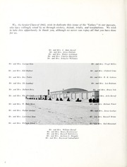 Page 6, 1961 Edition, Blue Creek High School - Galaxy Yearbook (Haviland, OH) online yearbook collection