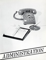 Page 7, 1961 Edition, Blue Creek High School - Galaxy Yearbook (Haviland, OH) online yearbook collection