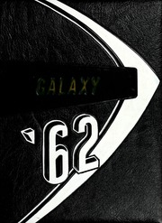 1962 Edition, Blue Creek High School - Galaxy Yearbook (Haviland, OH)