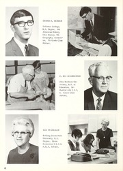 Page 16, 1969 Edition, Blue Creek High School - Galaxy Yearbook (Haviland, OH) online yearbook collection