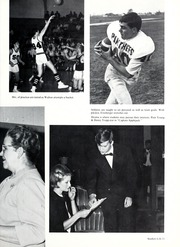 Page 15, 1969 Edition, Prairie Heights Community High School - Galaxy Yearbook (Lagrange, IN) online yearbook collection