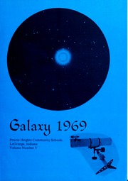 Page 5, 1969 Edition, Prairie Heights Community High School - Galaxy Yearbook (Lagrange, IN) online yearbook collection