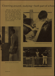 Page 12, 1970 Edition, Prairie Heights Community High School - Galaxy Yearbook (Lagrange, IN) online yearbook collection