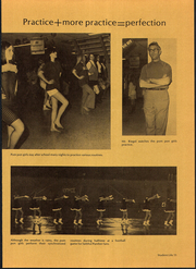 Page 15, 1970 Edition, Prairie Heights Community High School - Galaxy Yearbook (Lagrange, IN) online yearbook collection