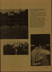 Page 9, 1970 Edition, Prairie Heights Community High School - Galaxy Yearbook (Lagrange, IN) online yearbook collection