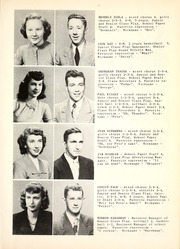 Page 11, 1951 Edition, Rockcreek High School - Gems Yearbook (Bluffton, IN) online yearbook collection