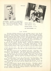 Page 12, 1951 Edition, Rockcreek High School - Gems Yearbook (Bluffton, IN) online yearbook collection