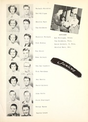 Page 13, 1951 Edition, Rockcreek High School - Gems Yearbook (Bluffton, IN) online yearbook collection