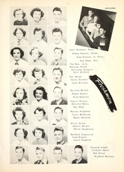 Page 15, 1951 Edition, Rockcreek High School - Gems Yearbook (Bluffton, IN) online yearbook collection