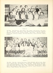 Page 16, 1951 Edition, Rockcreek High School - Gems Yearbook (Bluffton, IN) online yearbook collection