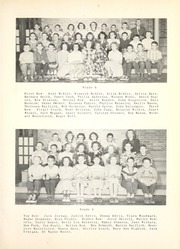 Page 17, 1951 Edition, Rockcreek High School - Gems Yearbook (Bluffton, IN) online yearbook collection